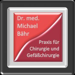 Dr. med. Michael Bähr